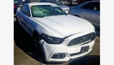 2016 Ford Mustang Coupe for sale 101144250