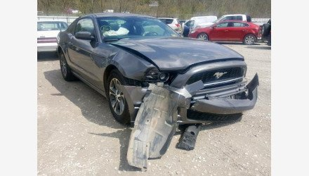 2014 Ford Mustang Coupe for sale 101144320