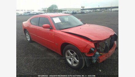 2010 Dodge Charger SXT for sale 101144392