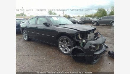 2009 Dodge Charger R/T for sale 101144417