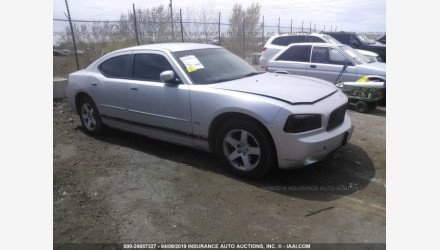 2010 Dodge Charger SXT for sale 101144428