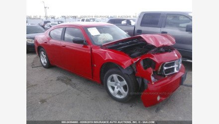 2009 Dodge Charger SXT for sale 101144440