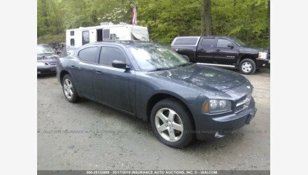 2008 Dodge Charger SXT AWD for sale 101144448
