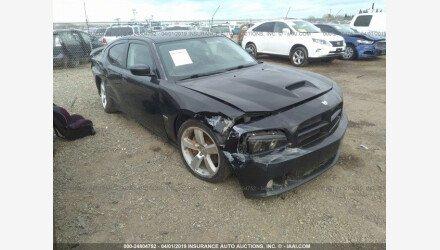2008 Dodge Charger SRT8 for sale 101144452