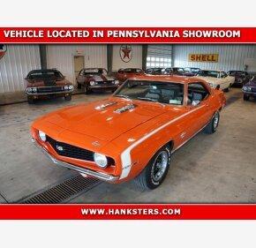 1969 Chevrolet Camaro for sale 101144514