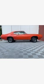 1969 Pontiac GTO for sale 101144534