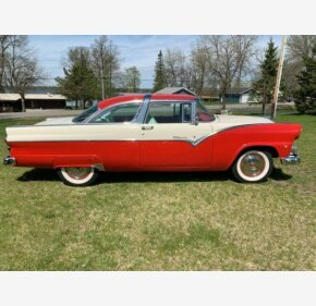 1955 Ford Crown Victoria for sale 101144535