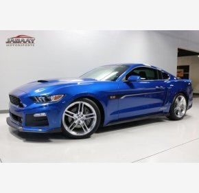 2017 Ford Mustang GT Coupe for sale 101144559