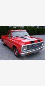 1972 Chevrolet C/K Truck for sale 101144570