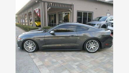 2016 Ford Mustang GT Coupe for sale 101144582