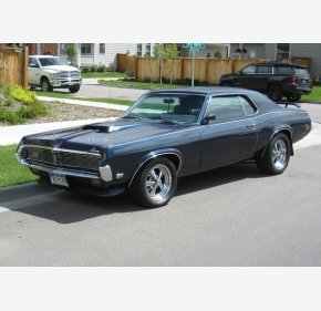1969 Mercury Cougar for sale 101144584