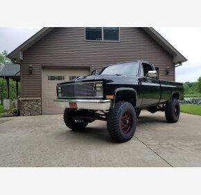 1983 Chevrolet C/K Truck for sale 101144585