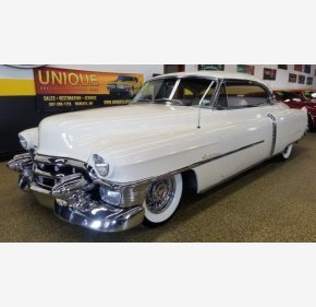 1953 Cadillac De Ville for sale 101144607
