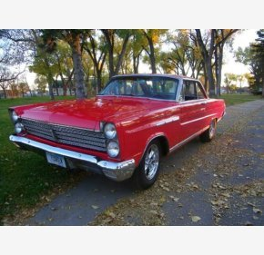 1965 Mercury Comet for sale 101144650