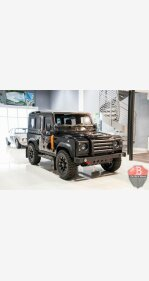 1988 Land Rover Defender for sale 101144651