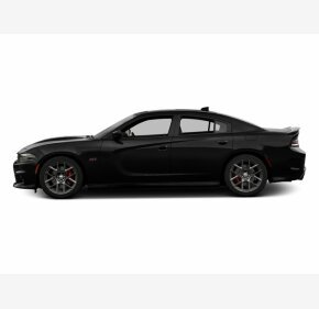 2016 Dodge Charger Scat Pack for sale 101144663