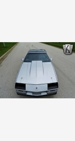 1982 Chevrolet Camaro Coupe for sale 101144691