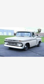 1962 Chevrolet C/K Truck for sale 101144697
