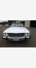 1988 Mercedes-Benz 560SL for sale 101144701