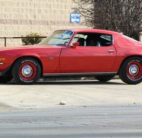 1972 Chevrolet Camaro for sale 101144707