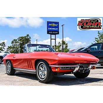 1966 Chevrolet Corvette for sale 101144716