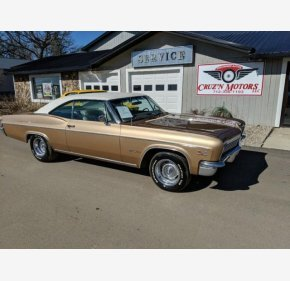 1966 Chevrolet Impala for sale 101144729