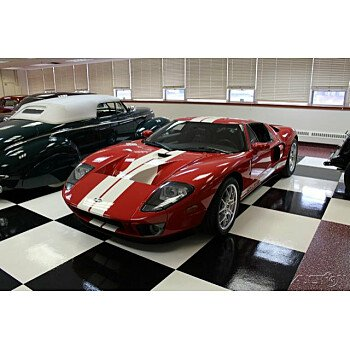 2006 Ford GT for sale 101144745