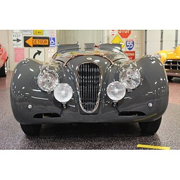 1949 Jaguar XK 120 for sale 101144781