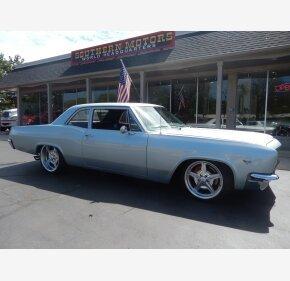 1966 Chevrolet Bel Air for sale 101144787