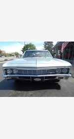 1966 Chevrolet Bel Air for sale 101144787