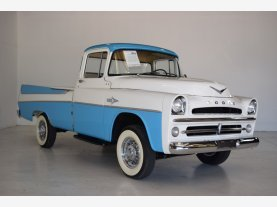 1957 Dodge D/W Truck 2WD Regular Cab D-100 for sale 101144791