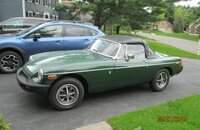 1977 MG MGB for sale 101144807