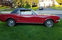 1966 Ford Mustang Coupe for sale 101144809