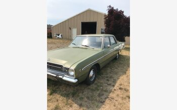 1968 Dodge Dart Phoenix for sale 101144814
