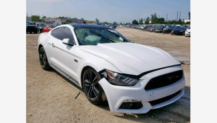 2017 Ford Mustang Coupe for sale 101144870