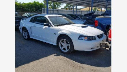 2003 Ford Mustang GT Coupe for sale 101144874