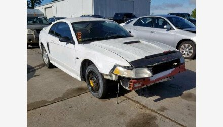 2000 Ford Mustang GT Coupe for sale 101144893