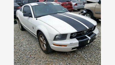 2009 Ford Mustang Coupe for sale 101144911