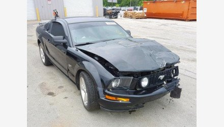 2008 Ford Mustang GT Coupe for sale 101144913