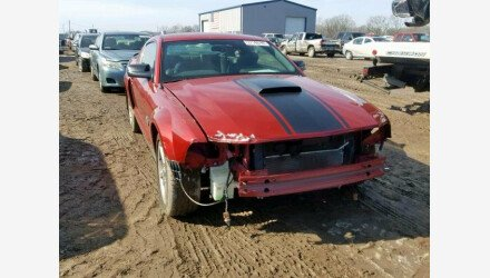 2009 Ford Mustang Coupe for sale 101144936
