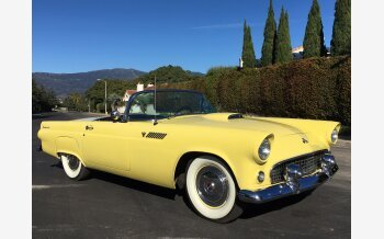 1955 Ford Thunderbird for sale 101144967