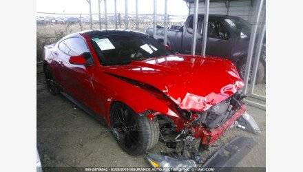 2016 Ford Mustang Coupe for sale 101144984