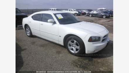 2010 Dodge Charger SXT for sale 101145067
