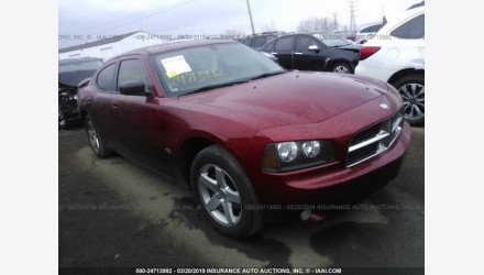 2009 Dodge Charger SXT for sale 101145077