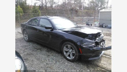 2017 Dodge Charger for sale 101145115