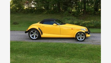 2000 Plymouth Prowler for sale 101145166