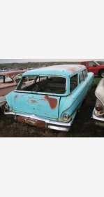 1958 Chevrolet Other Chevrolet Models for sale 101145190
