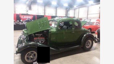 1933 Chevrolet Other Chevrolet Models for sale 101145196