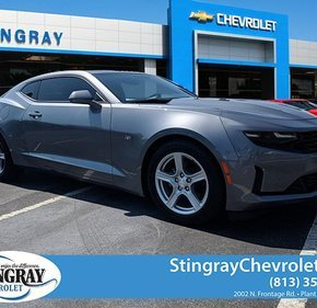 2019 Chevrolet Camaro Coupe for sale 101145205