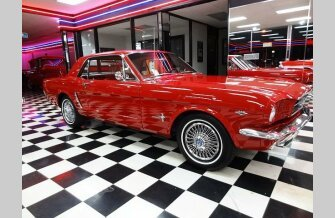 1965 Ford Mustang for sale 101145217